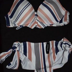 Adore Me Women's Bikini swimwear NWT size medium